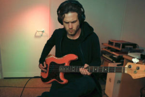 Greg Fidler - Studio